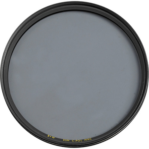 Deal: B+W 77mm Kaesemann Circular Polarizer MRC Filter – $49.95 (reg. $119.95)
