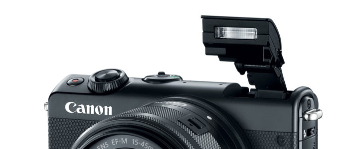 Canon EOS M100 User Manual Available For Download