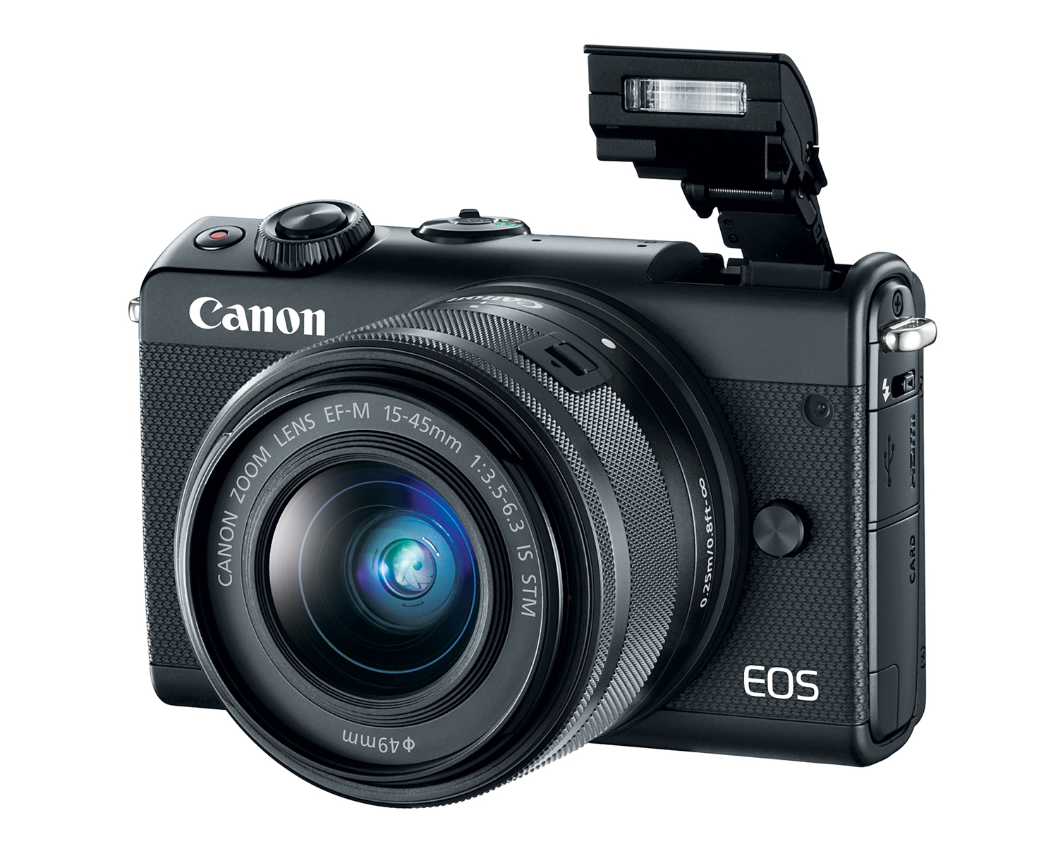 Canon EOS M100 Review (Photography Blog)