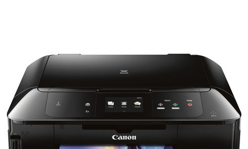 Deal: Canon PIXMA MG7720 Wireless All-in-One Inkjet Printer – $69.99 (reg. $99.99, Today Only)