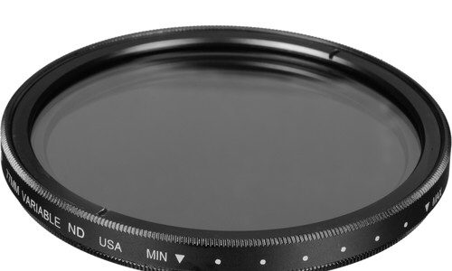 Deal: Tiffen 77mm Variable Neutral Density Filter – $69.95 (reg. $129.95)