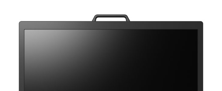 Canon Announces Its Newest Professional 4K HDR Reference Display