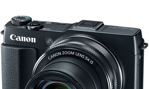 Canon PowerShot G1 X Mark III US Price Leaked ($1299), Announcement Next Week