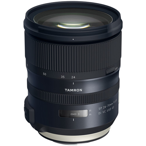tamron SP 24-70mm