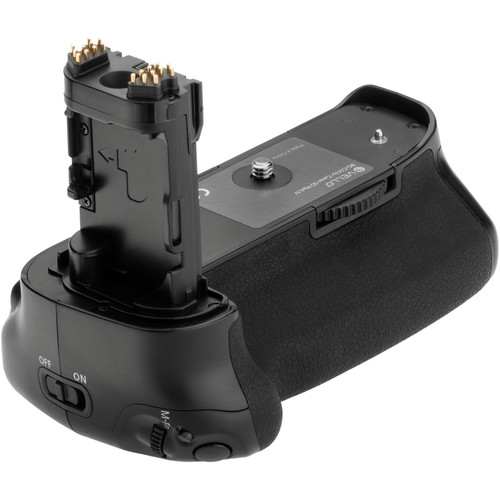 Deal: Vello BG-C14 Battery Grip For Canon 5D Mark IV – $49.95 (reg. $87.95, Today Only)
