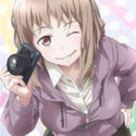 Canon Is Consultant For Japanese Anime Production To Feature Realistic Cameras