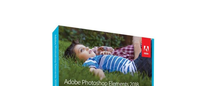 Adobe Photoshop Elements & Premiere Elements 2018 Released