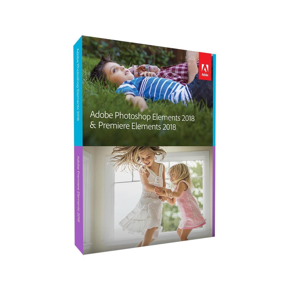 Adobe Released Adobe Photoshop Elements