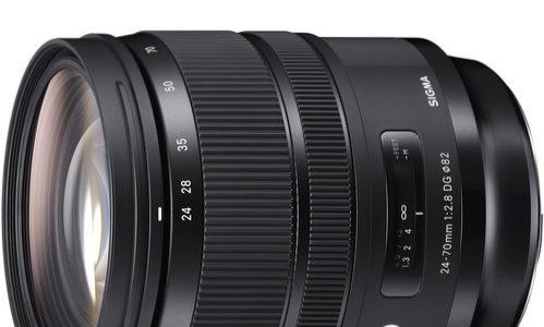 Sigma 24-70mm F/2.8 DG OS HSM Art Lens Review (ePHOTOzine)