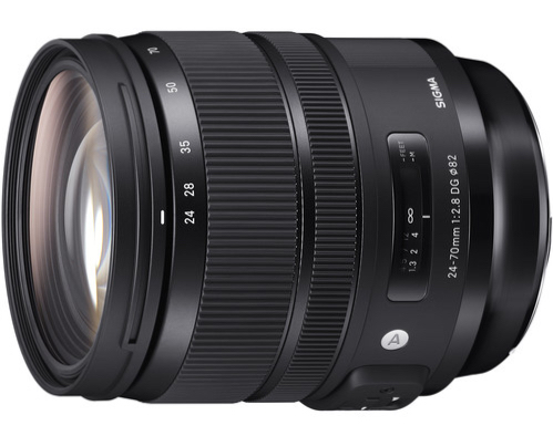 Sigma 24-70mm F/2.8 DG OS HSM Art Lens Review (ePHOTOzine)