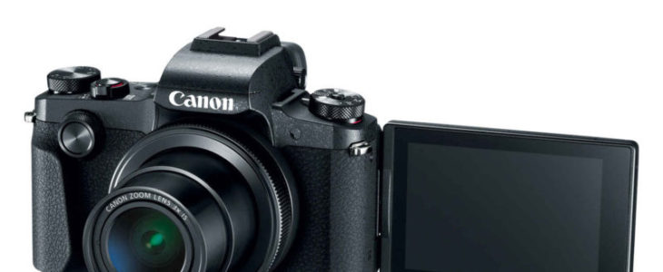Here Is The Canon PowerShot G1 X Mark III (official Announcement & Introduction Videos, Pre-order At $1,299)