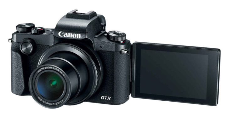 Future Canon PowerShot Cameras To Feature Dual Pixel AF On 1″ Sensor? [CW2]