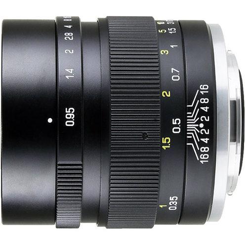 Speedmaster 35mm F/0.95