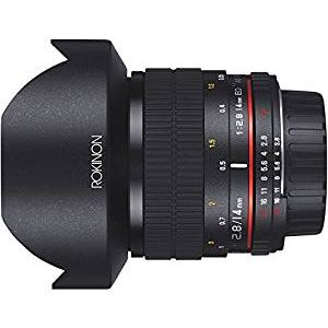 Black Friday 2017: Rokinon 14mm F/2.8 IF ED UMC With AE Chip – $289 (reg. $399, Amazon US)