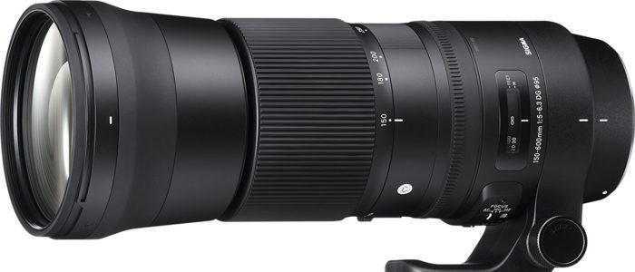 Canon 200-600mm Non-L Telephoto Lens Rumored Again [CW2]