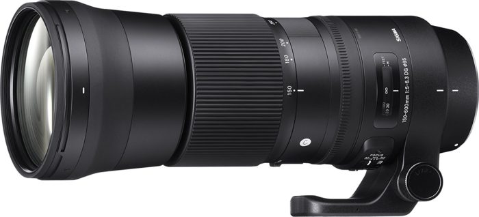 Canon 200-600mm Non-L Telephoto Lens Rumored Again [CW2]