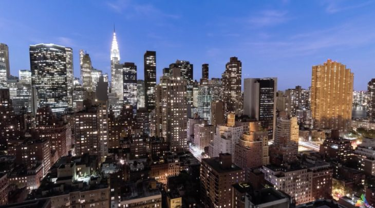 """NYC Layer-Lapse"" Is An Amazing Display Of New York City (and Shot With Canon Gear)"