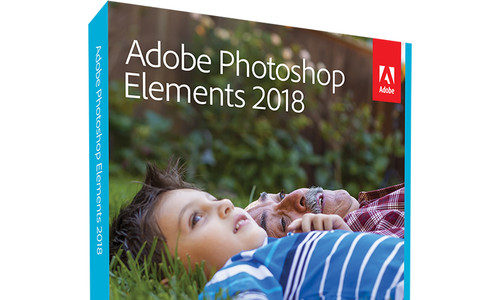 Deal: Adobe Photoshop Elements 2018 (Download Or DVD) – $69.99 (reg. $99.99)