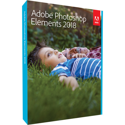 Deal: Adobe Photoshop Elements 2018 (Mac & Win) – $59.99 (reg. $99.99, Today Only)