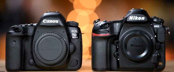 Canon Vs Nikon – Which One Should You Buy?