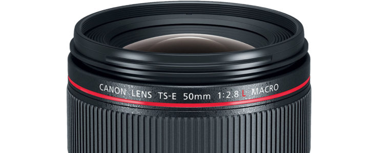 Canon TS-E 50mm F/2.8L Macro Lens Review (ePHOTOzine)