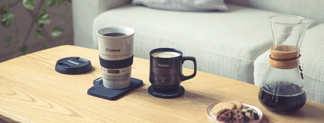 Photographic Gadget Canon USB