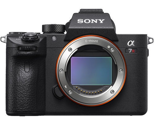 Sony Says They Do Not Care About Competitors And Well Knew About Canon And Nikon's Agenda