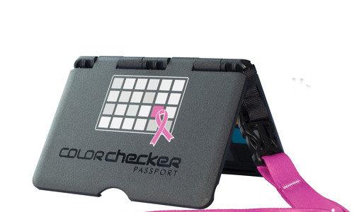 X-Rite ColorChecker