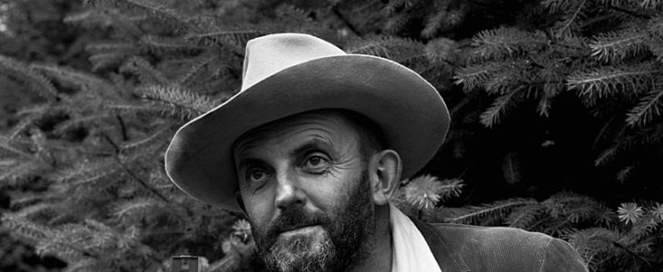 Learn About Ansel Adams' Life And Work In A Remarkable 80min Documentary Video