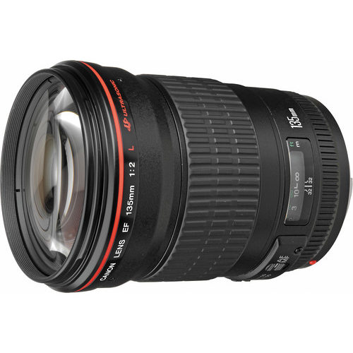 Canon 2520A004 Telephoto EF 135mm F 2 0L 1266943629000 112539