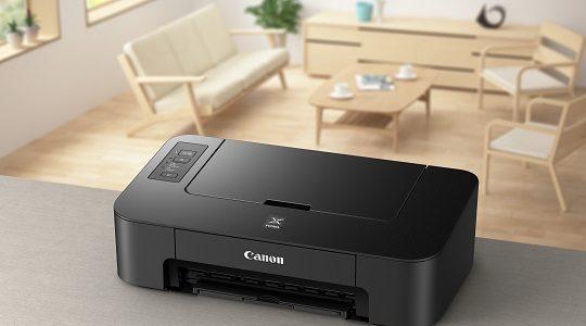 Canon Announce Two New Budget Friendly PIXMA Printers (TS205 & TS305)