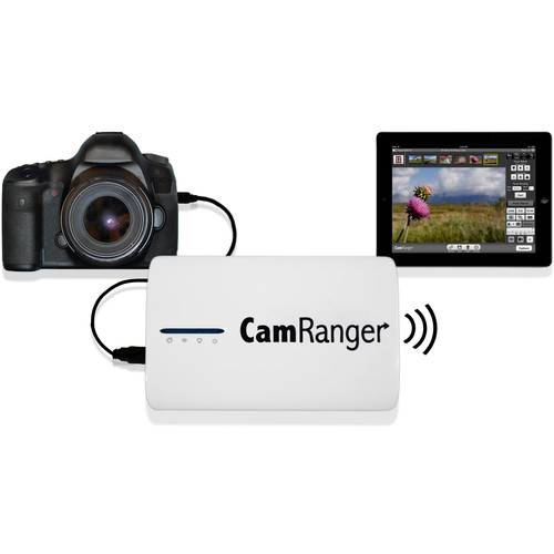 CamRanger Wireless Transmitter Deal – $199 (reg. $299.99, Today Only)