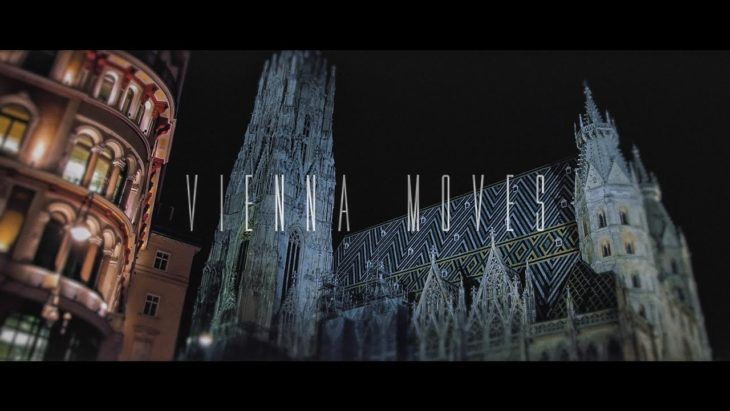 """""""Vienna Moves"""" Shows You The Beauty Of Vienna In Winter"""