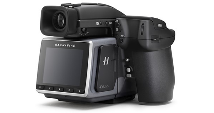Off Brand News: Hasselblad Announce H6D-400c MS Multi-shot Camera With 400MP Resolution