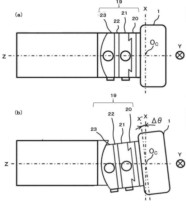 Future Canon Tilt-shift Lenses May Have Image Stabilisation, Patent Application Suggests