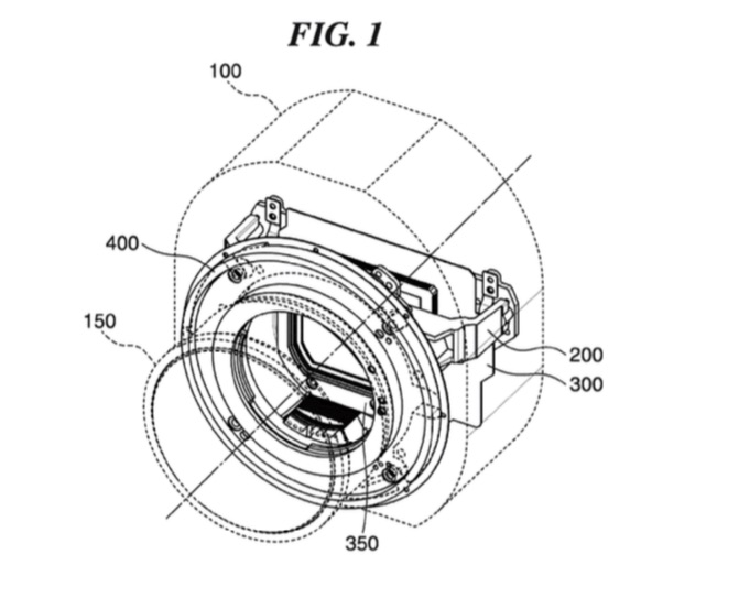 Canon Working On Weather Sealed Lens Adapter, Patent Application Suggests