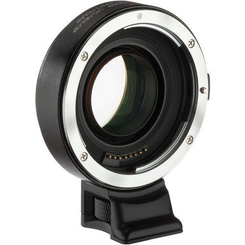 Deal: Vello Canon EF Lens To Sony E-Mount Camera Accelerator AF Lens Adapter – $99.95 (reg. $199.95, Today Only)