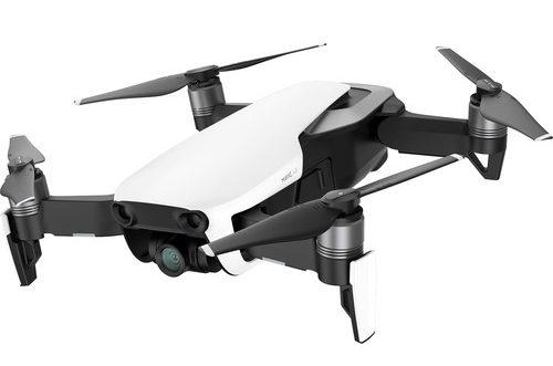 DJI Mavic Air Drone In Stock And Ready To Ship