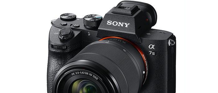 Canon Eos R6 Vs Sonyα7 III