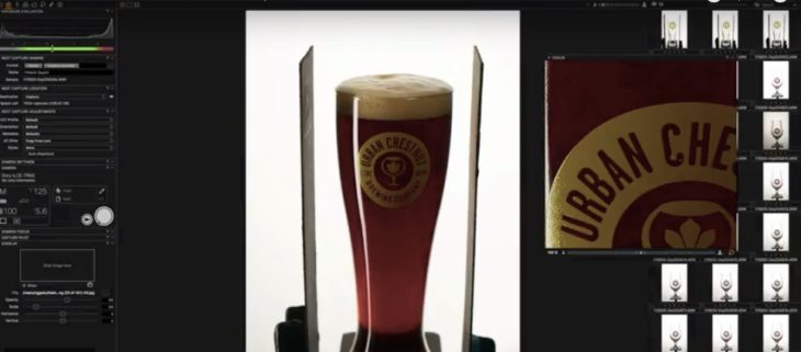How To Photograph Beer – A Completely Free, 8+ Hours Tutorial