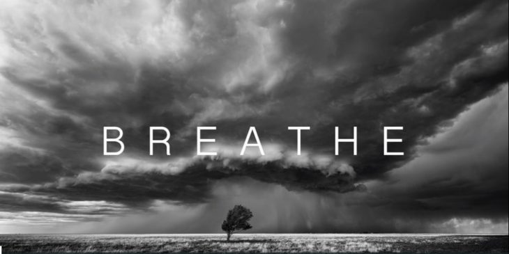 """Breathe"" Is A Jaw-dropping, 8K Clip Of Storms (and Was Shot With EOS 5Ds R)"
