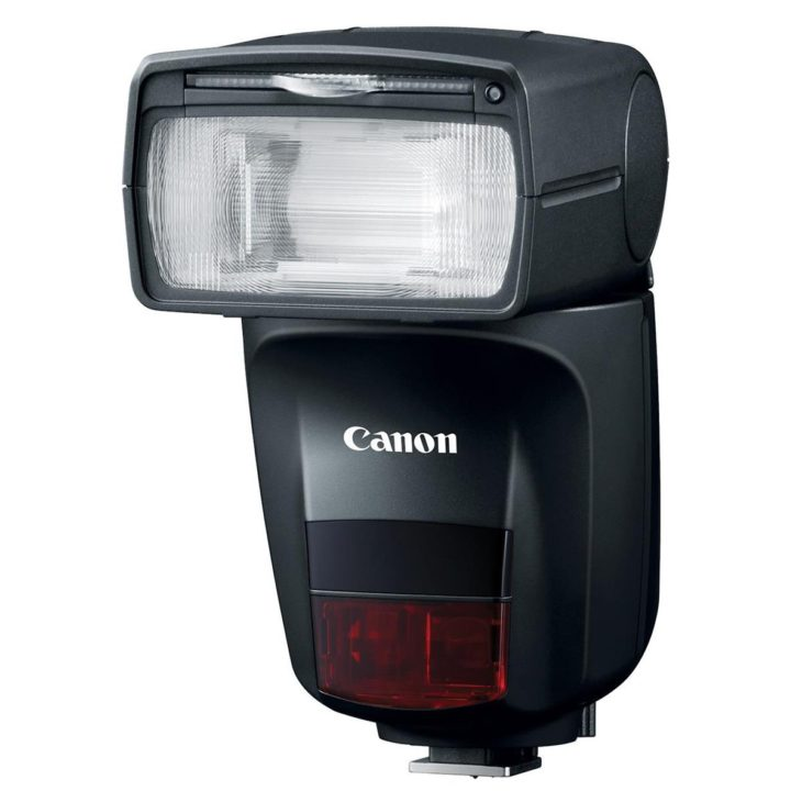 Canon Announce The Speedlite 470EX-AI, World's First Flash With Auto Intelligent Bounce Technology