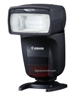 EOS Speedlite custom and personal functions mobile guide (Canon DLC