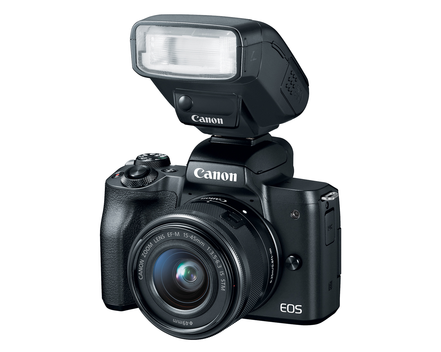 Canon Eos M50 Video Review Cinema 5d Canonwatch