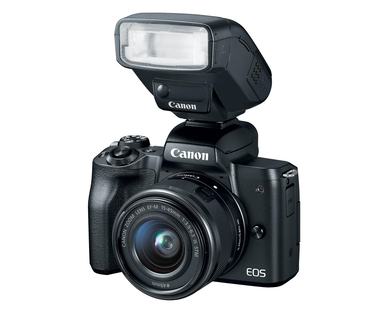 Canon EOS M50 Video Review (Cinema 5D)