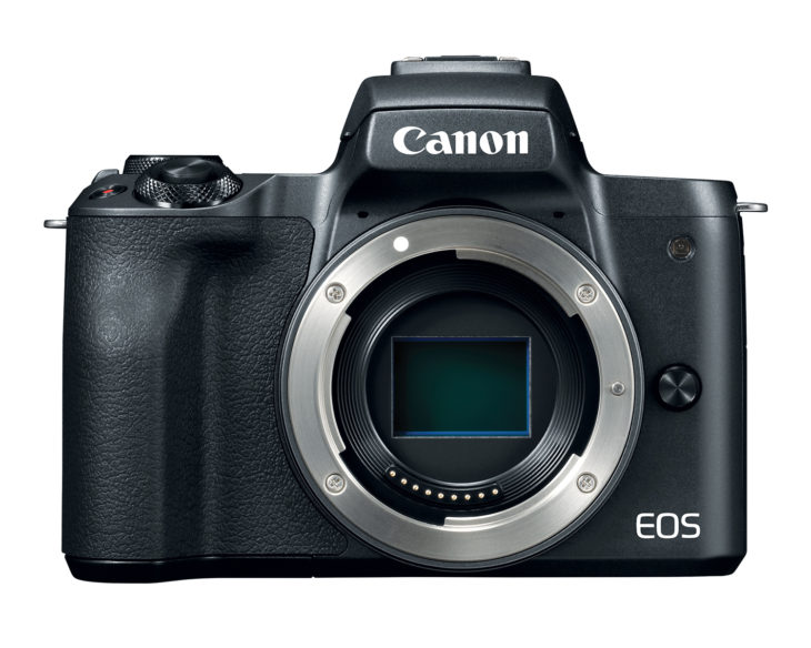 These Are Not The Specifications For Canon's Upcoming Full Frame Mirrorless Camera