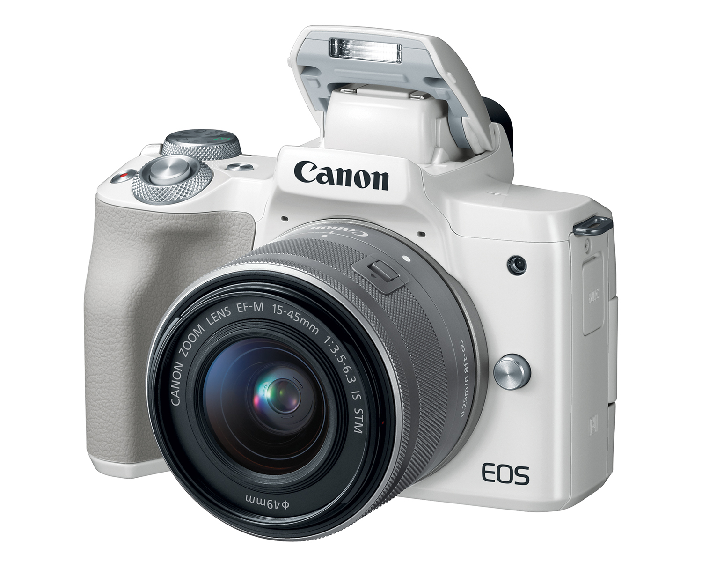 Canon EOS M50 Review (surprising Camera, Photography Blog)