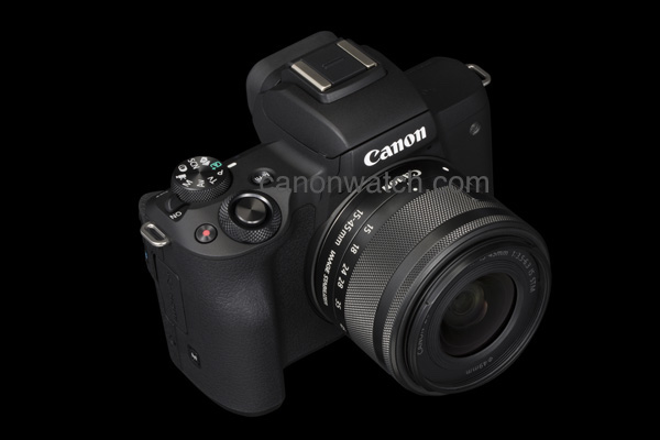 Canon EOS M50 Prices For USA Leaked, And It Starts At Surprising $779