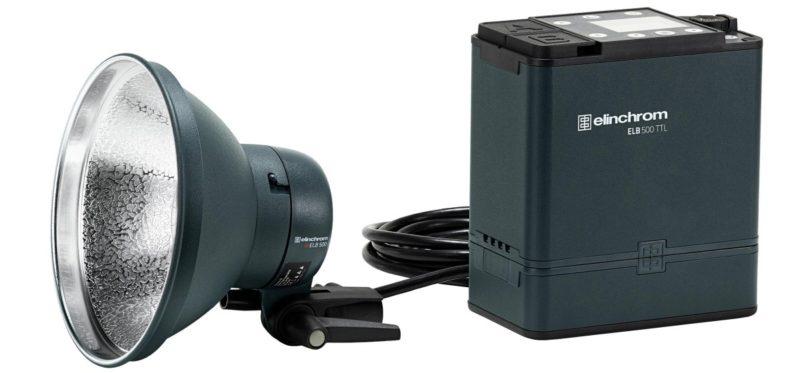 ELB 500 TTL