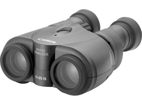 Deal: Canon 8×25 IS Image Stabilized Binocular – $269.95 (reg. $399.95, Today Only)